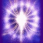 Energy Aura radiating from Core being